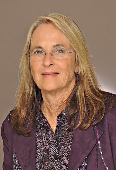 Judith McCliggott