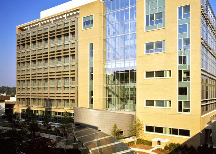 CDC's National Center for Environmental Health