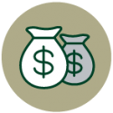 Matching Contributions Icon