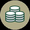 Pretax Contributions Icon
